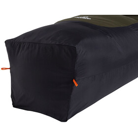 Nomad Travel Compact Sleeping Bag Charcoal/Whale